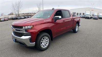 2019 Silverado 1500 Crew Cab 4x4,  Pickup #CK9148 - photo 5