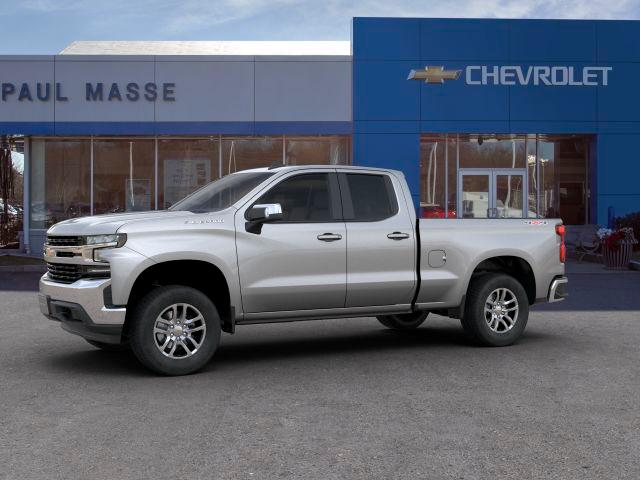 2019 Silverado 1500 Double Cab 4x4,  Pickup #CK9176 - photo 3