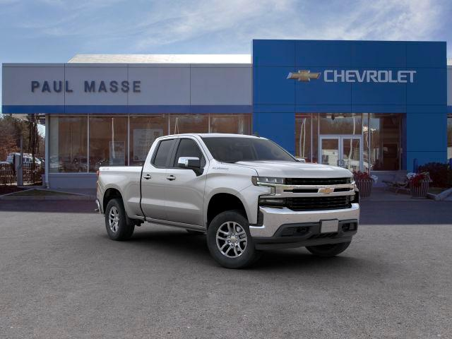 2019 Silverado 1500 Double Cab 4x4,  Pickup #CK9176 - photo 6