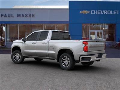 2019 Silverado 1500 Double Cab 4x4,  Pickup #CK9176 - photo 2