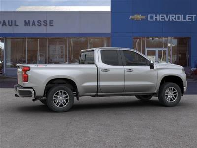 2019 Silverado 1500 Double Cab 4x4,  Pickup #CK9176 - photo 5