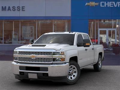 2019 Silverado 2500 Crew Cab 4x4,  Pickup #CK9178 - photo 1