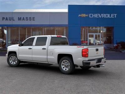 2019 Silverado 2500 Crew Cab 4x4,  Pickup #CK9178 - photo 2