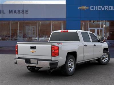 2019 Silverado 2500 Crew Cab 4x4,  Pickup #CK9178 - photo 4