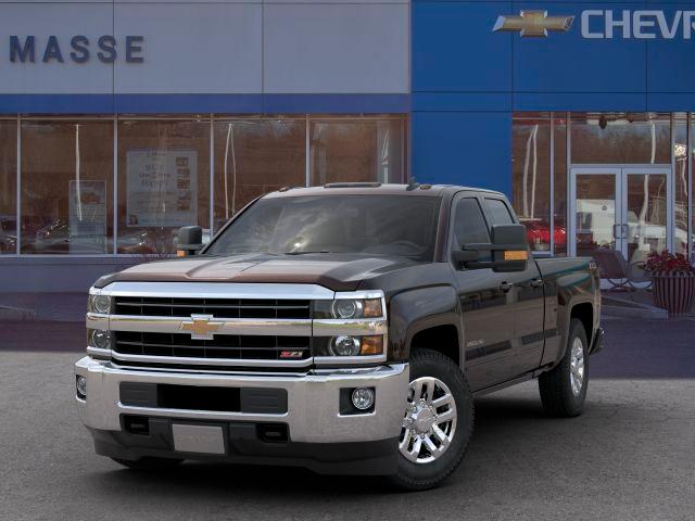 2019 Silverado 2500 Double Cab 4x4,  Pickup #CK9206 - photo 1