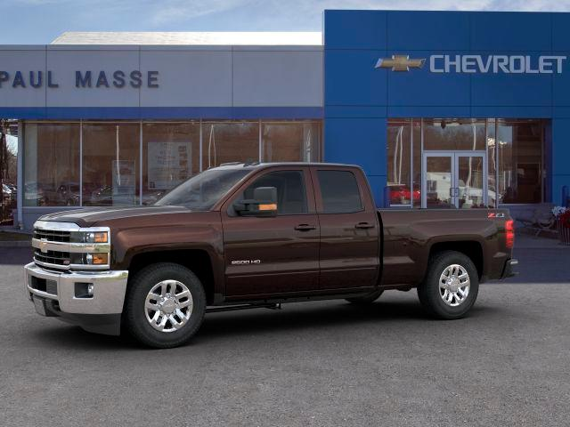 2019 Silverado 2500 Double Cab 4x4,  Pickup #CK9206 - photo 3