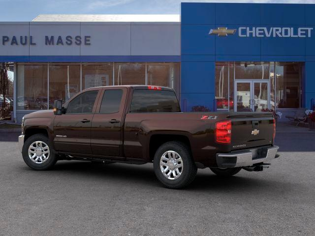 2019 Silverado 2500 Double Cab 4x4,  Pickup #CK9206 - photo 2