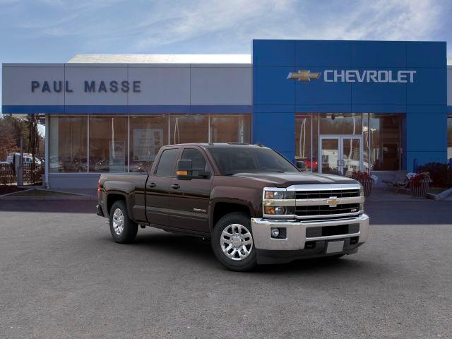 2019 Silverado 2500 Double Cab 4x4,  Pickup #CK9206 - photo 6