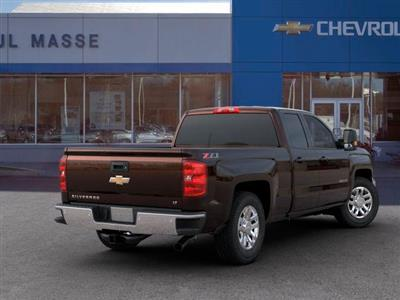 2019 Silverado 2500 Double Cab 4x4,  Pickup #CK9206 - photo 4