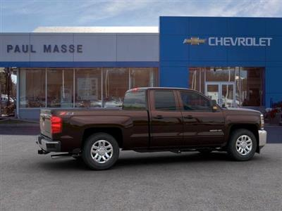 2019 Silverado 2500 Double Cab 4x4,  Pickup #CK9206 - photo 5