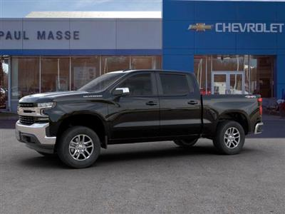 2019 Silverado 1500 Crew Cab 4x4,  Pickup #CK9211 - photo 3