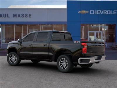 2019 Silverado 1500 Crew Cab 4x4,  Pickup #CK9211 - photo 2