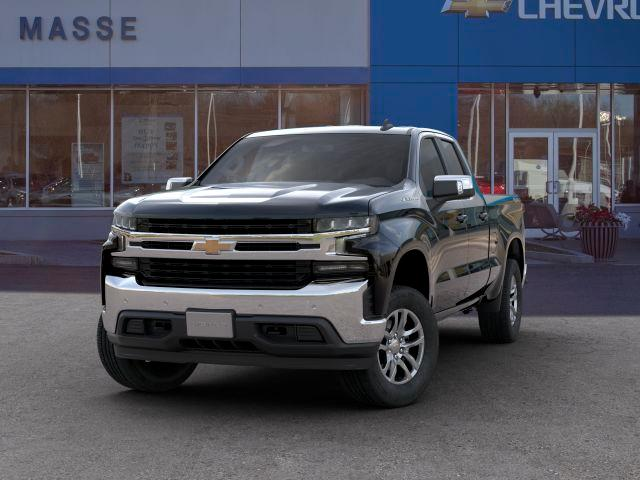 2019 Silverado 1500 Double Cab 4x4,  Pickup #CK9214 - photo 1