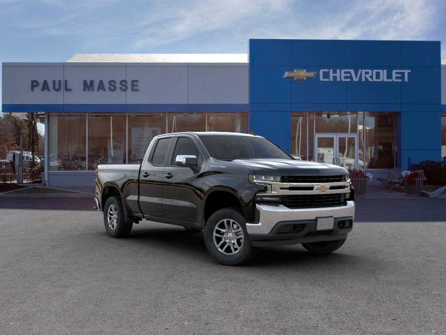 2019 Silverado 1500 Double Cab 4x4,  Pickup #CK9214 - photo 6