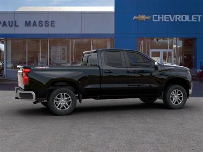 2019 Silverado 1500 Double Cab 4x4,  Pickup #CK9214 - photo 5