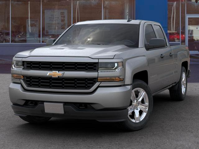 2019 Silverado 1500 Double Cab 4x4,  Pickup #CK9247 - photo 1