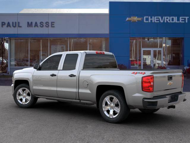 2019 Silverado 1500 Double Cab 4x4,  Pickup #CK9247 - photo 2