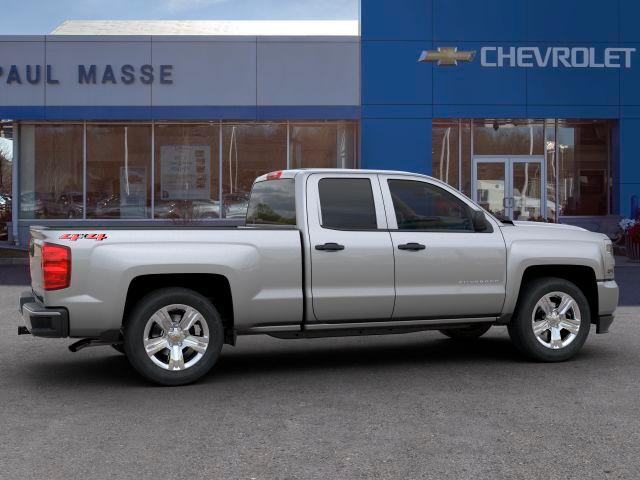 2019 Silverado 1500 Double Cab 4x4,  Pickup #CK9247 - photo 5
