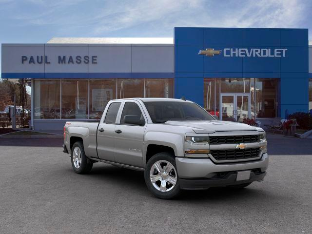 2019 Silverado 1500 Double Cab 4x4,  Pickup #CK9247 - photo 6