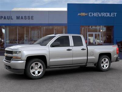 2019 Silverado 1500 Double Cab 4x4,  Pickup #CK9247 - photo 3
