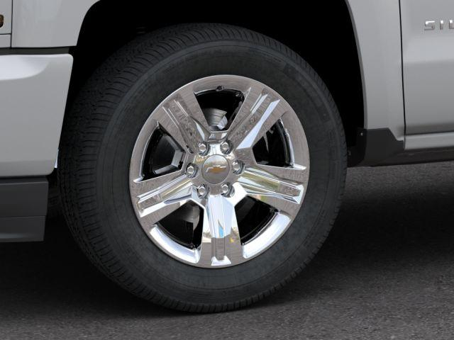 2019 Silverado 1500 Double Cab 4x4,  Pickup #CK9255 - photo 7