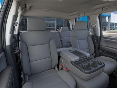 2019 Silverado 1500 Double Cab 4x4,  Pickup #CK9255 - photo 11