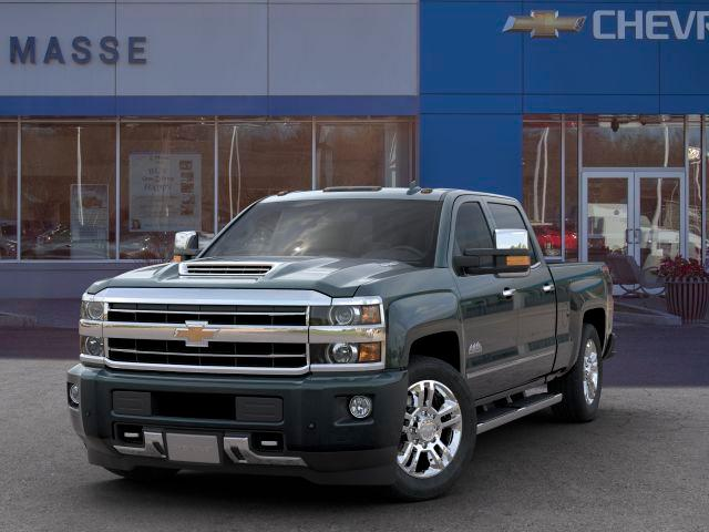 2019 Silverado 2500 Crew Cab 4x4,  Pickup #CK9256 - photo 1