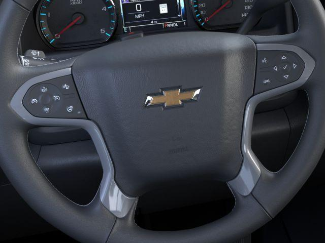 2019 Silverado 2500 Crew Cab 4x4,  Pickup #CK9256 - photo 13