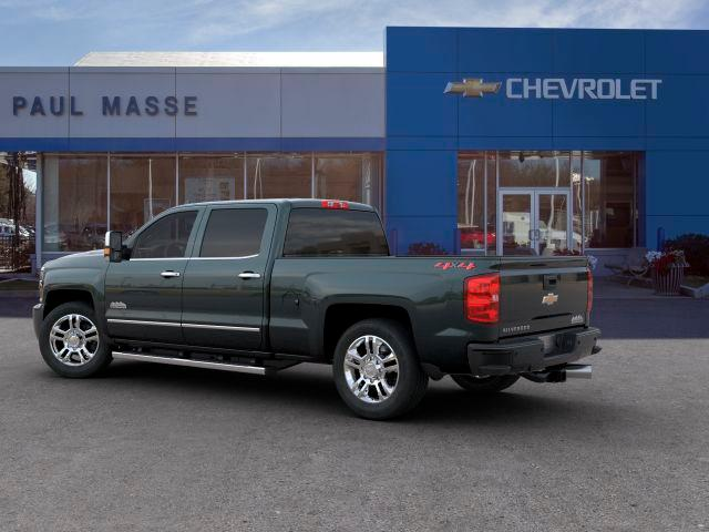 2019 Silverado 2500 Crew Cab 4x4,  Pickup #CK9256 - photo 2