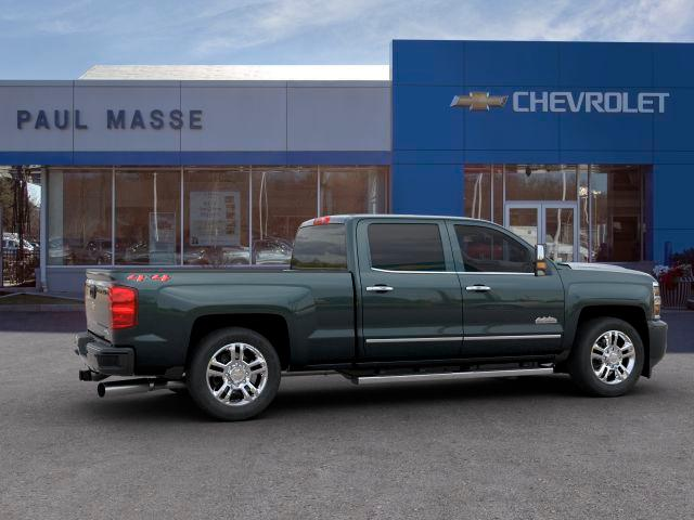 2019 Silverado 2500 Crew Cab 4x4,  Pickup #CK9256 - photo 5