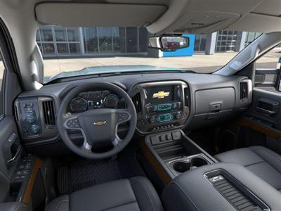 2019 Silverado 2500 Crew Cab 4x4,  Pickup #CK9256 - photo 10