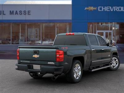 2019 Silverado 2500 Crew Cab 4x4,  Pickup #CK9256 - photo 4
