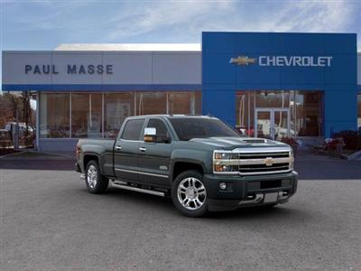 2019 Silverado 2500 Crew Cab 4x4,  Pickup #CK9256 - photo 6