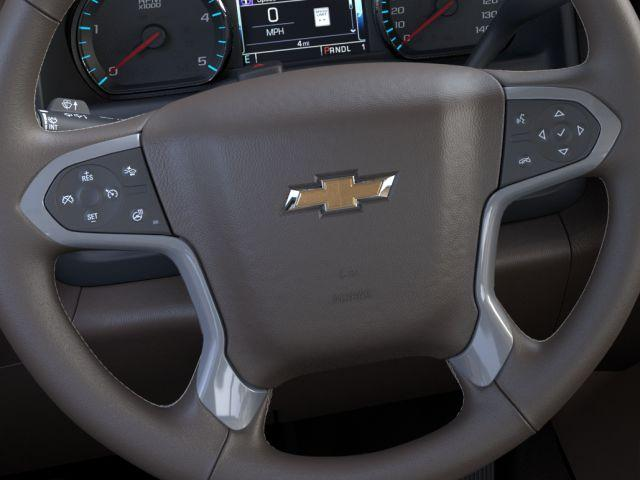 2019 Silverado 3500 Crew Cab 4x4,  Pickup #CK9260 - photo 13