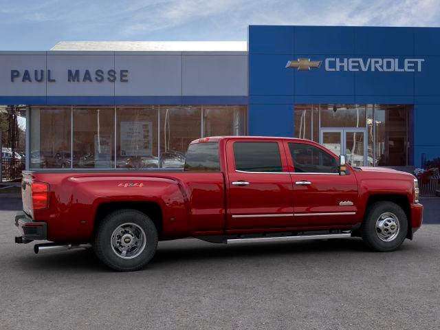 2019 Silverado 3500 Crew Cab 4x4,  Pickup #CK9260 - photo 5