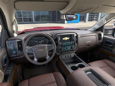 2019 Silverado 3500 Crew Cab 4x4,  Pickup #CK9260 - photo 10