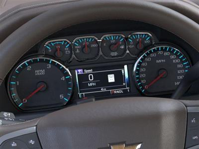 2019 Silverado 3500 Crew Cab 4x4,  Pickup #CK9260 - photo 12
