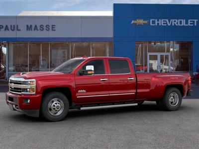 2019 Silverado 3500 Crew Cab 4x4,  Pickup #CK9260 - photo 3