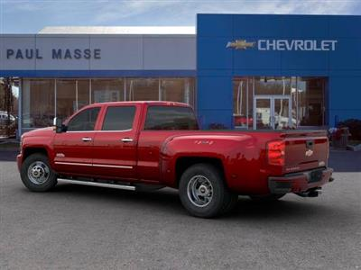 2019 Silverado 3500 Crew Cab 4x4,  Pickup #CK9260 - photo 2