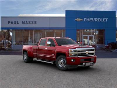 2019 Silverado 3500 Crew Cab 4x4,  Pickup #CK9260 - photo 6