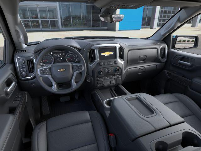 2019 Silverado 1500 Crew Cab 4x4,  Pickup #CK9261 - photo 10