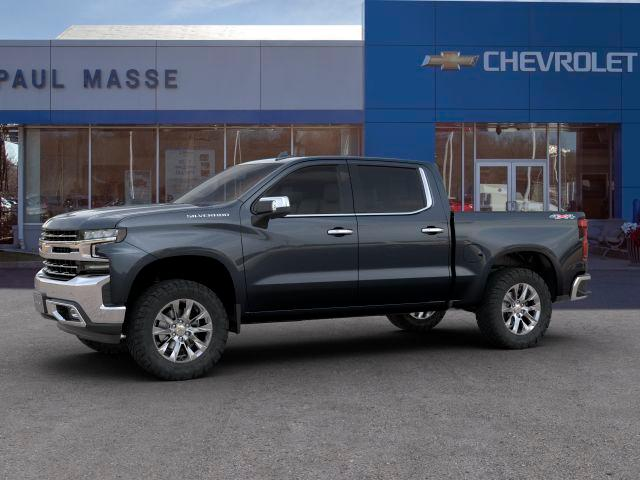 2019 Silverado 1500 Crew Cab 4x4,  Pickup #CK9261 - photo 3