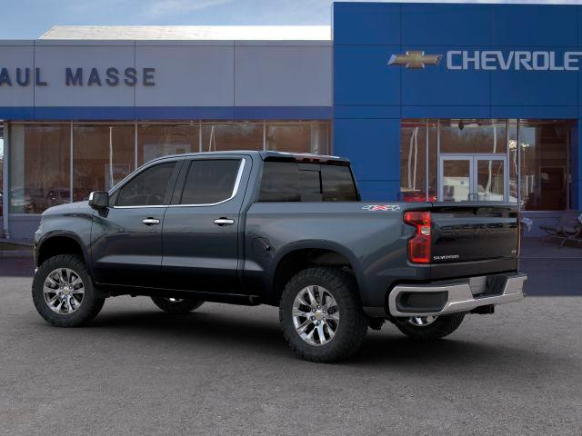 2019 Silverado 1500 Crew Cab 4x4,  Pickup #CK9261 - photo 2