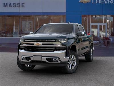 2019 Silverado 1500 Crew Cab 4x4,  Pickup #CK9261 - photo 1