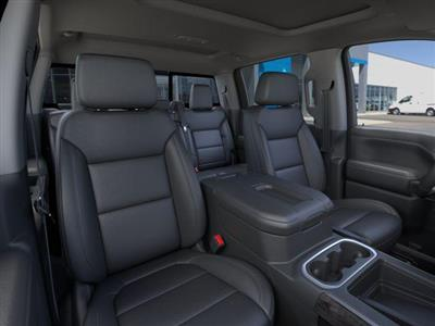 2019 Silverado 1500 Crew Cab 4x4,  Pickup #CK9261 - photo 11