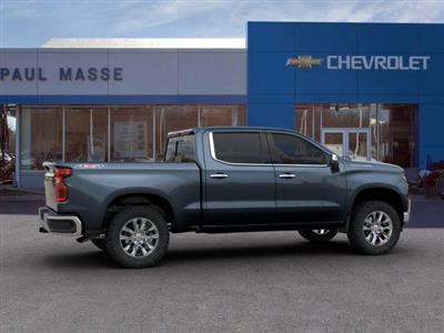 2019 Silverado 1500 Crew Cab 4x4,  Pickup #CK9261 - photo 5