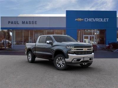 2019 Silverado 1500 Crew Cab 4x4,  Pickup #CK9261 - photo 6