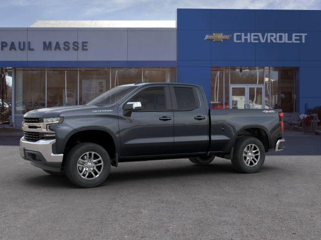2019 Silverado 1500 Double Cab 4x4,  Pickup #CK9273 - photo 3