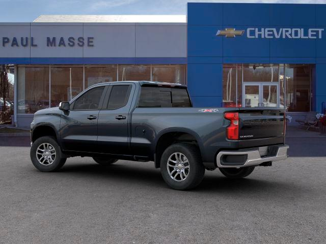 2019 Silverado 1500 Double Cab 4x4,  Pickup #CK9273 - photo 2
