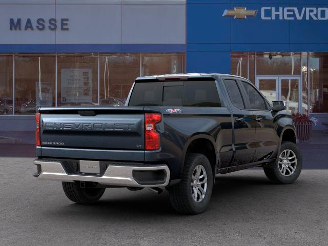 2019 Silverado 1500 Double Cab 4x4,  Pickup #CK9273 - photo 4